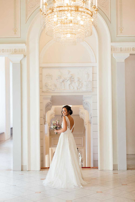 Hochzeitsreportage in Wien