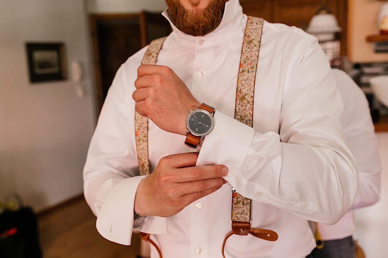 Hochzeitsreportage in Wimm in Österreich