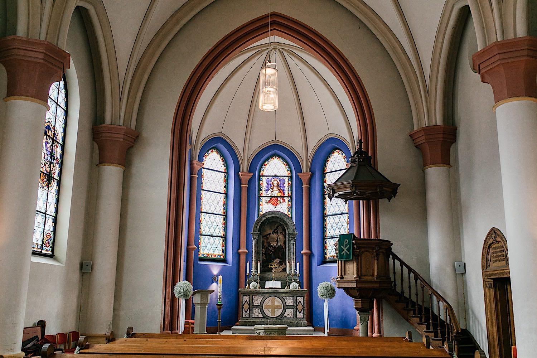 Christuskirche am Tegernsee