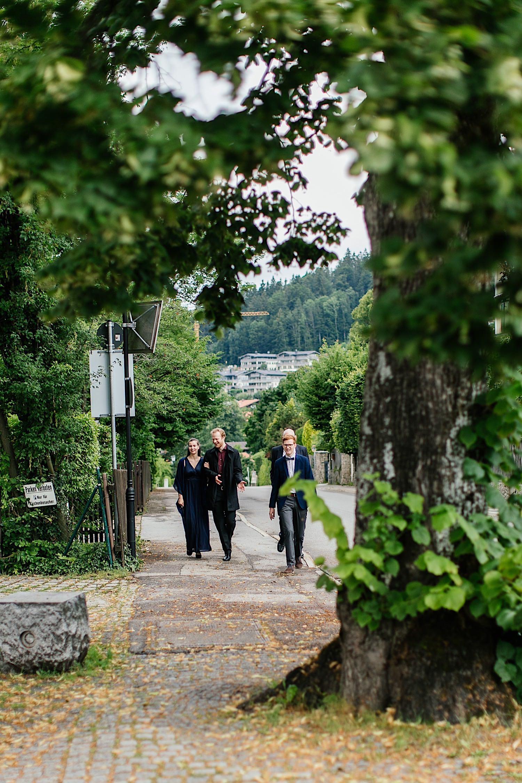 Kirche am Tegernsee Hochzeit