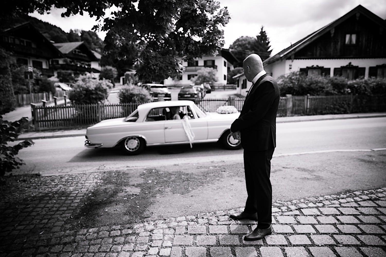 Hochzeitsfotograf Irschenberg