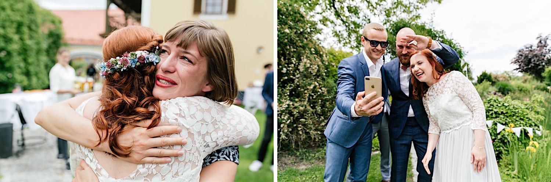 Hochzeitsreportagen für österreich, linz und passau