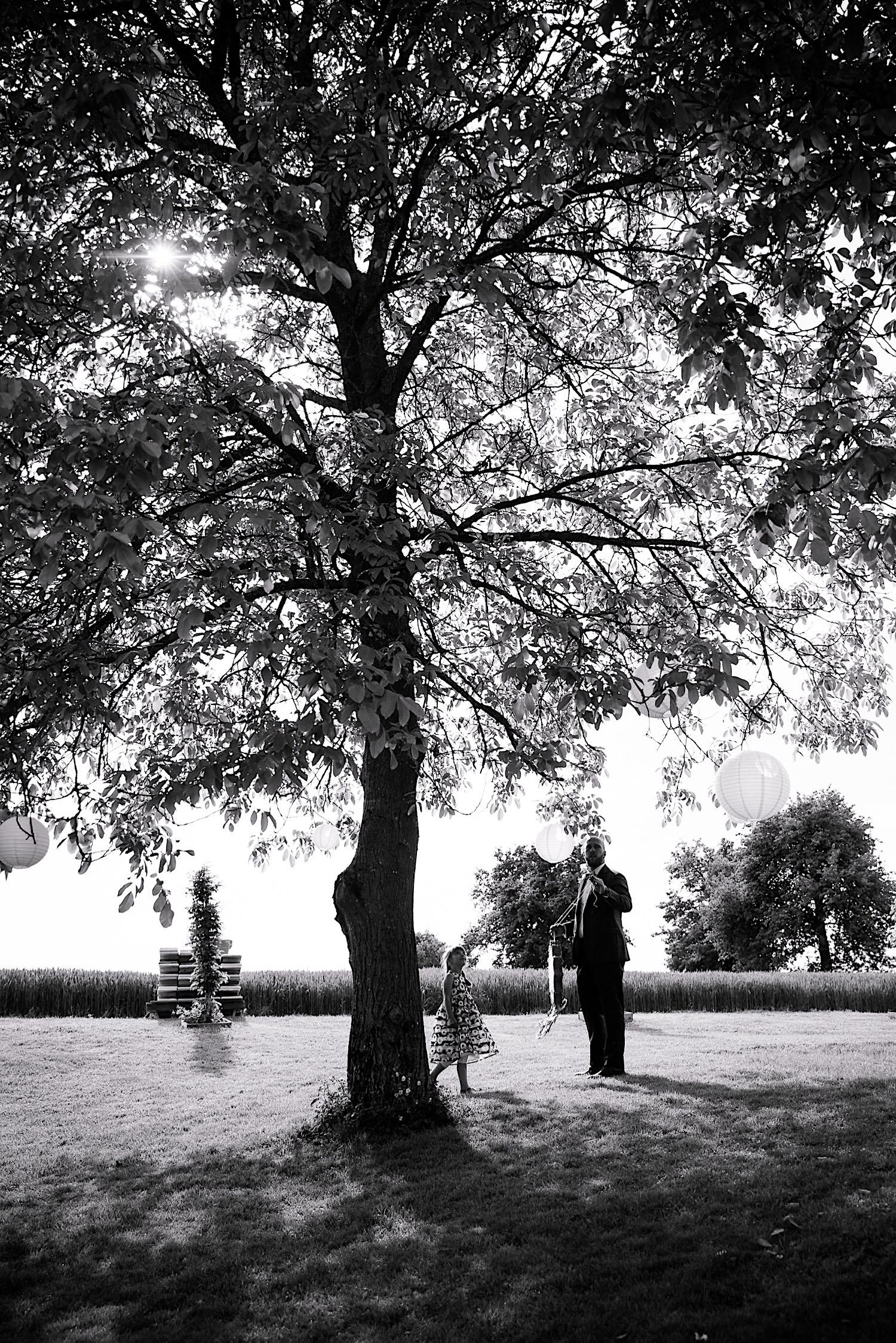 Hochzeitsreportage für Linz