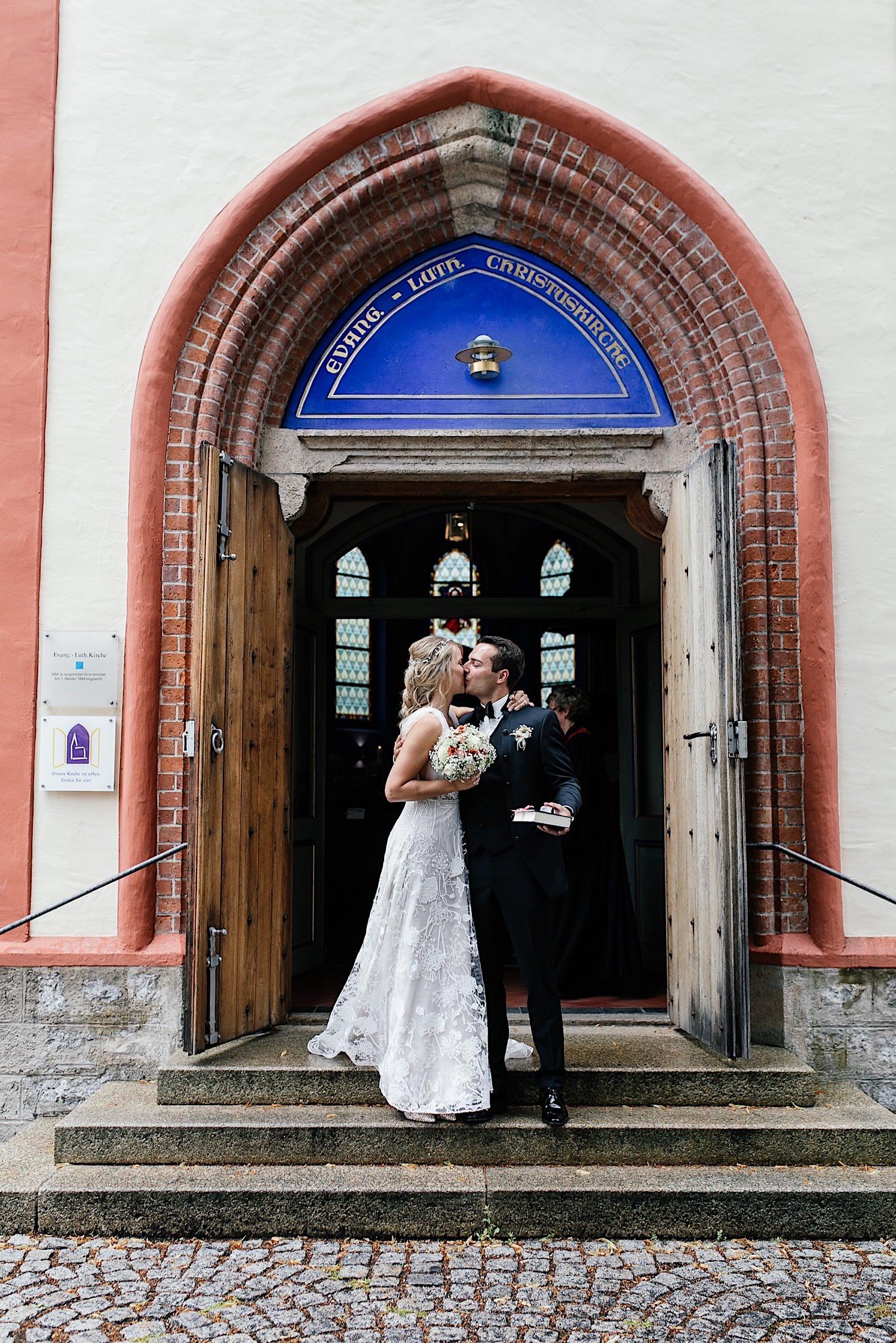 Hochzeitsfotografin Tegernsee