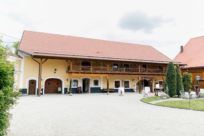 Hochzeitslocations nähe Passau