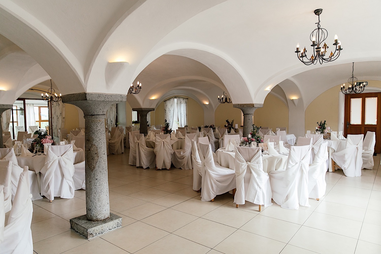 Oberösterreich Hochzeitslocations