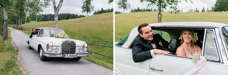 Fotoshooting Hochzeit in miesbach