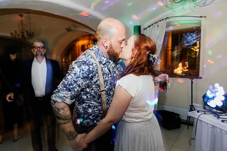 österreichisch berliner Hochzeit