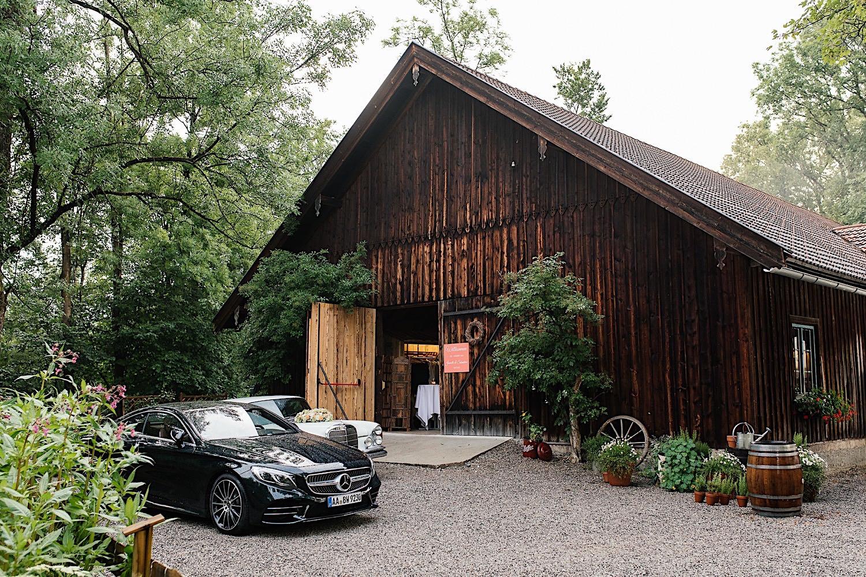 Hochzeitslocations miesbach