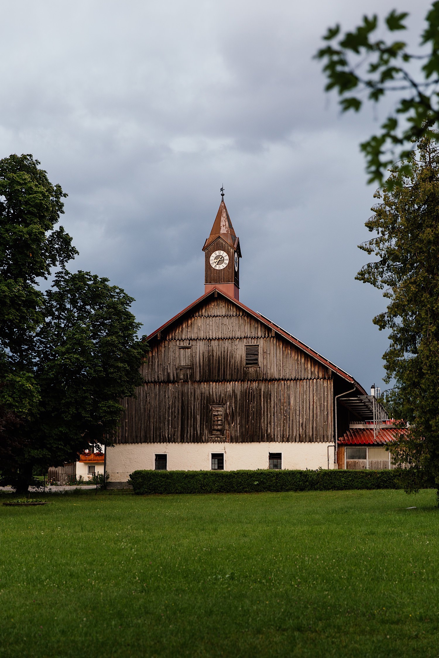 Hochzeit Location Miesbach