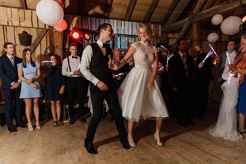 Hochzeitslocation Rosenheim Wallenburg Eventscheune