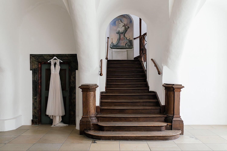 Schloss Hochzeit in Ummendorf