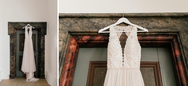 Creativ Schmiede Brautkleid