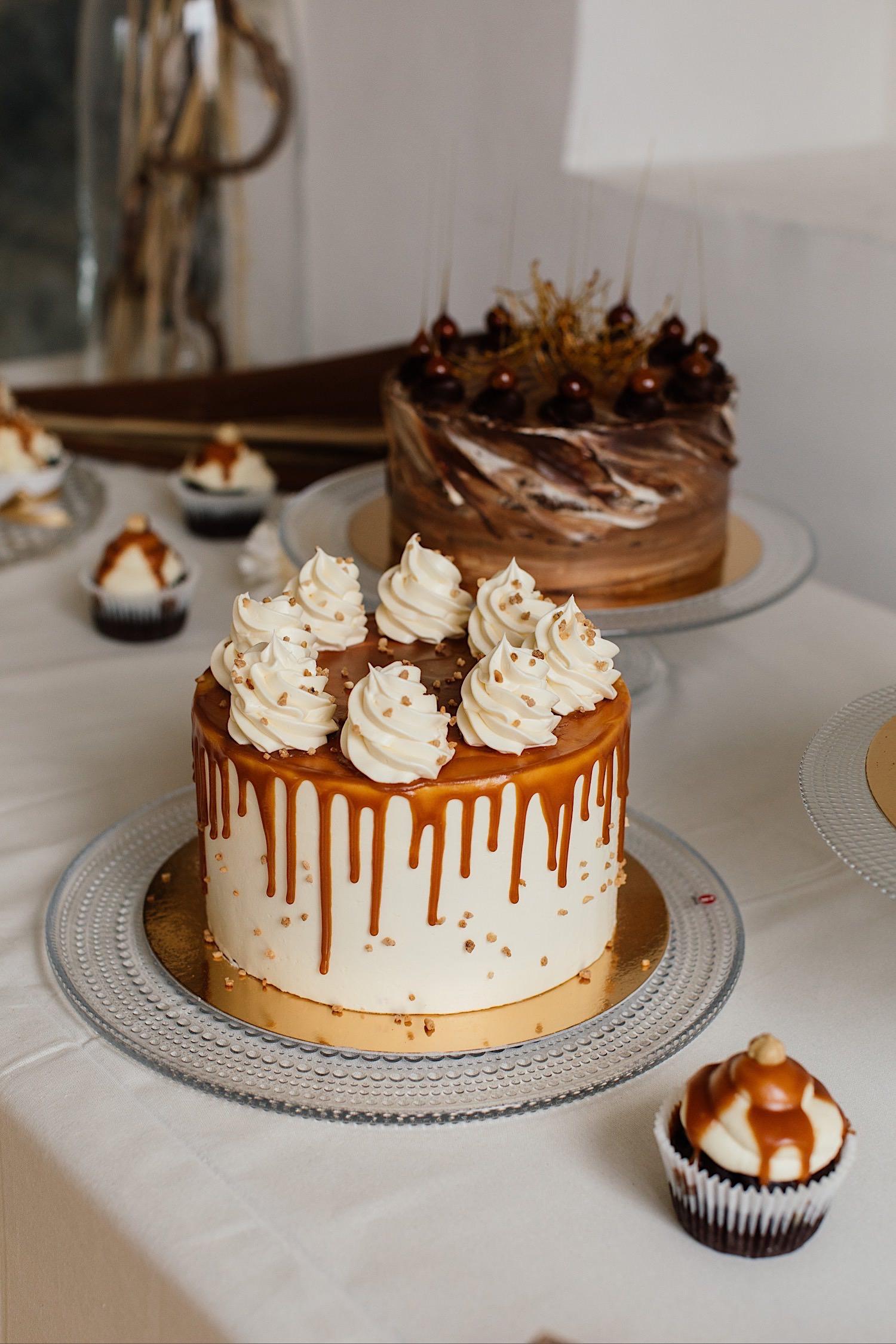 Hochzeitsideen Mottohochzeit Schokolade