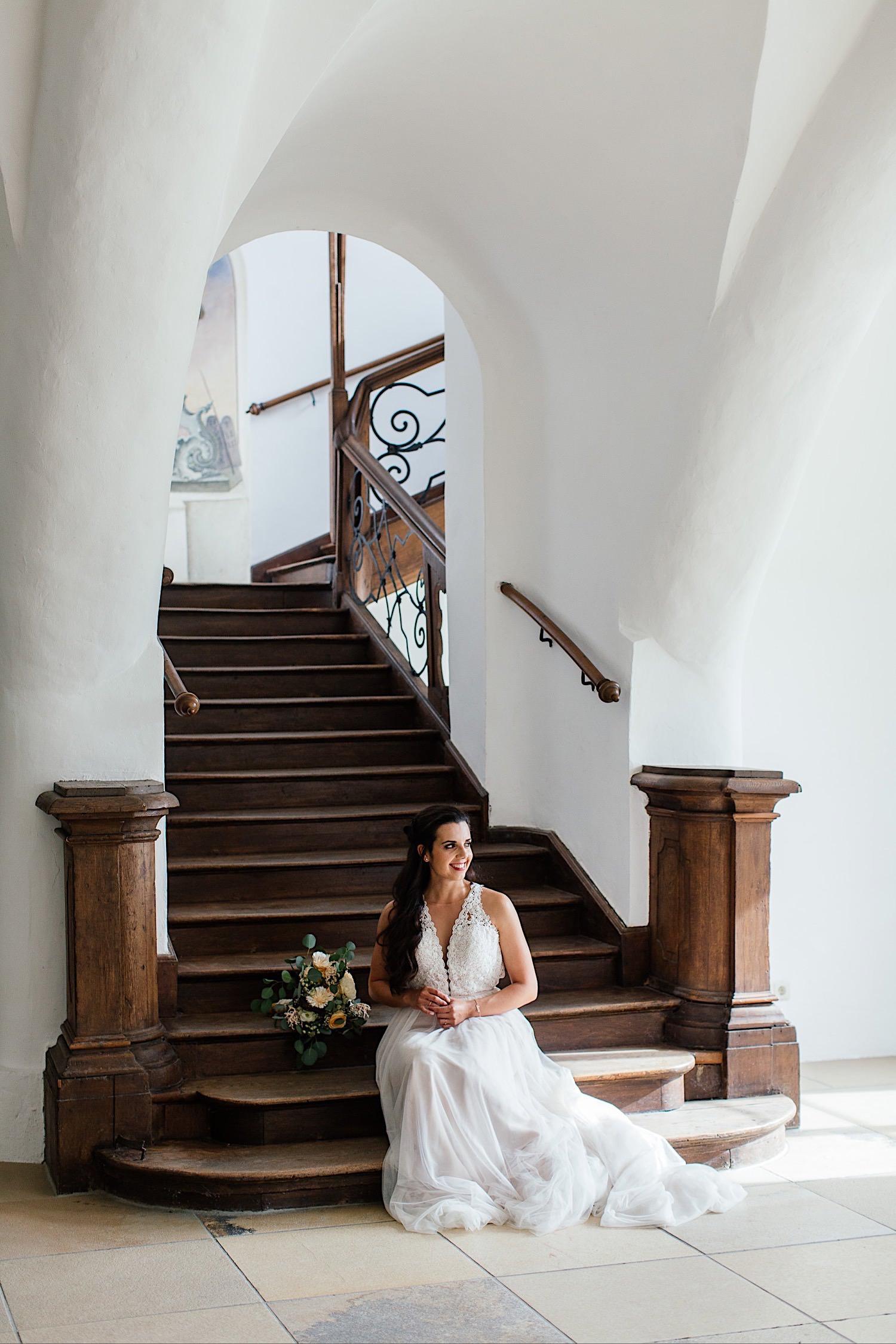 Hochzeitsfotograf für Biberach