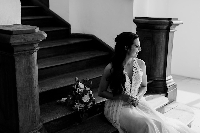 Hochzeit um Biberach