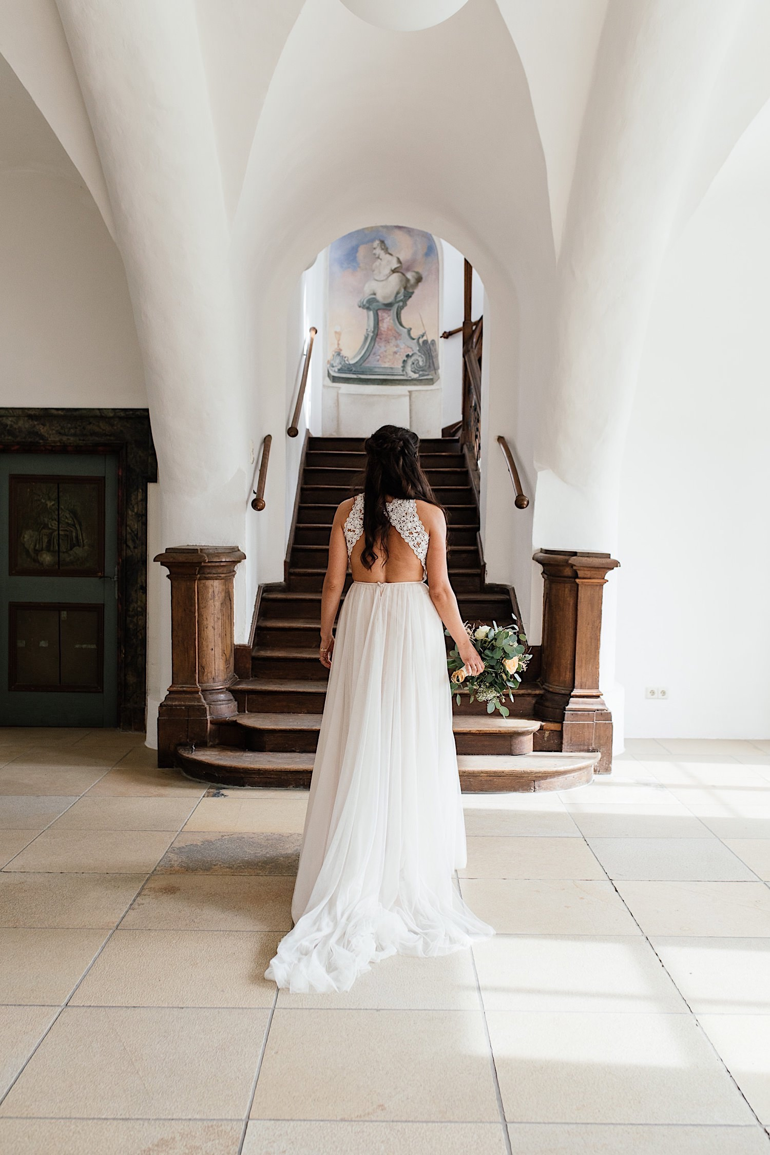 Hochzeitslocation bei Biberach Schloss Ummendorf