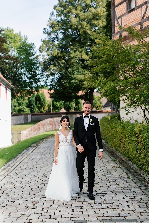 Hochzeitsfotografie Heiligkreuztal