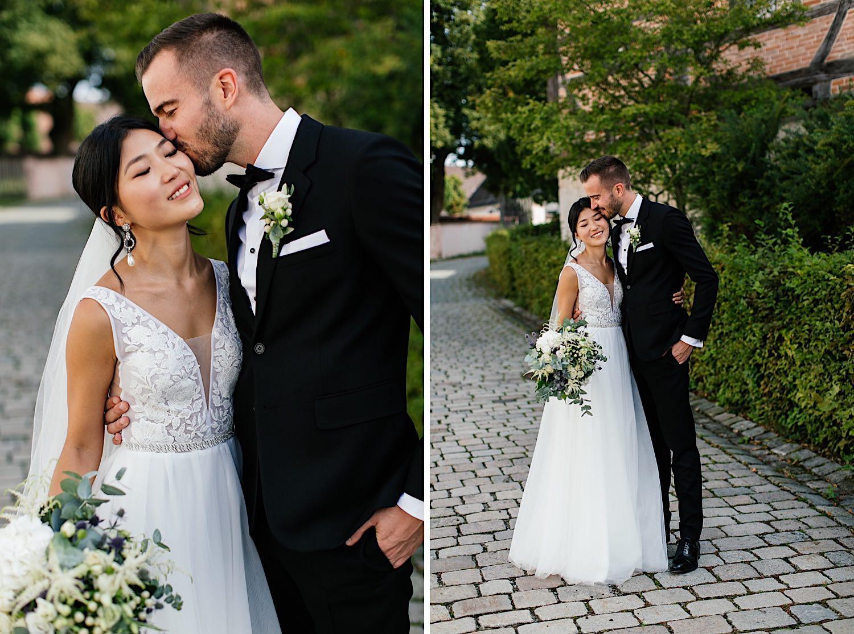 Fotografin für die Hochzeit in Ehingen
