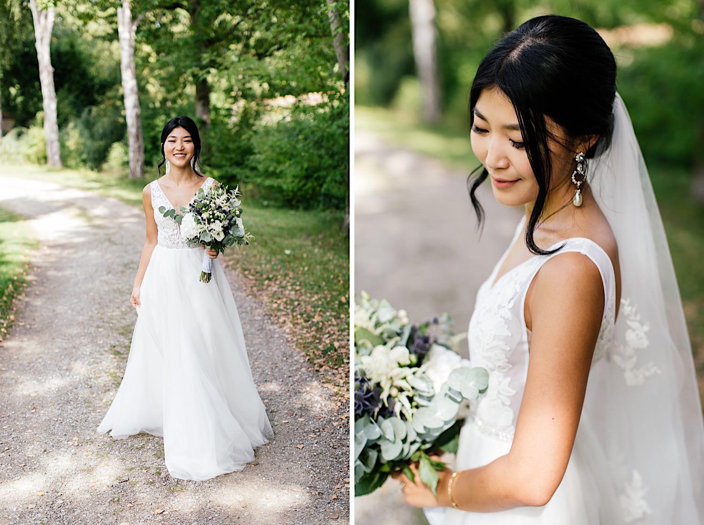 Fotografin für Hochzeit in Ehingen