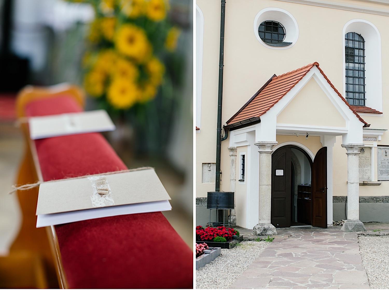 Kirche in Mörslingen