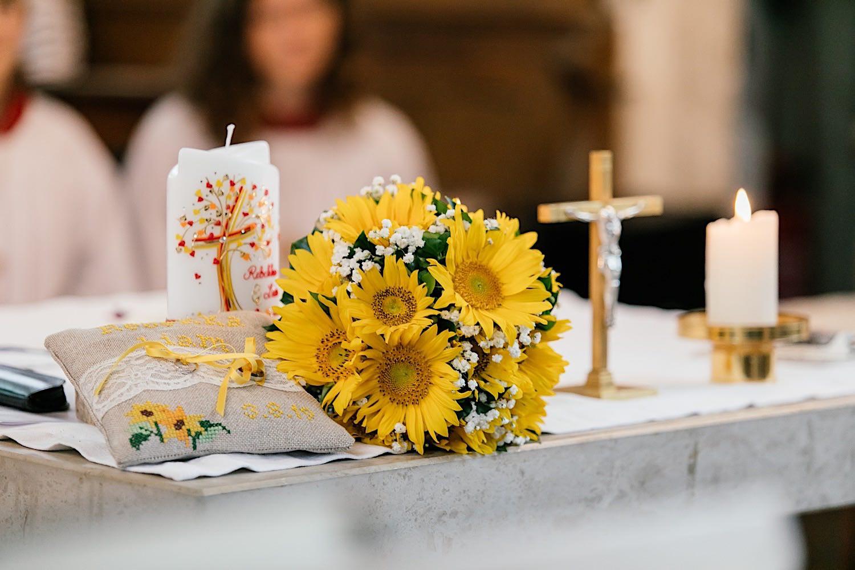 Kirchliche Trauung im Landkreis Dillingen