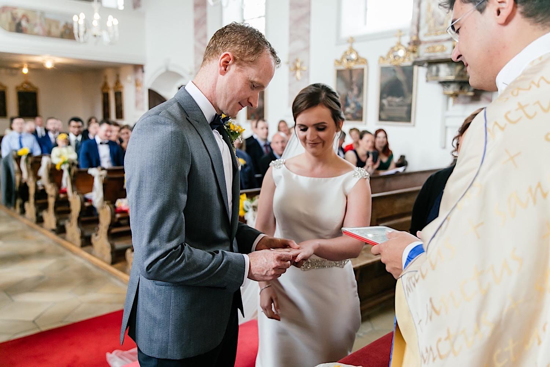 Kirchlich heiraten im Landkreis Dillingen