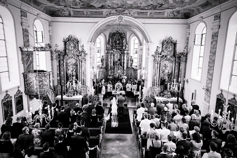 Kirche Mörslingen