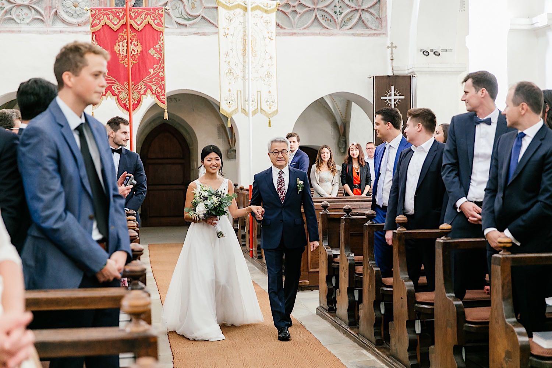 International Wedding in germany