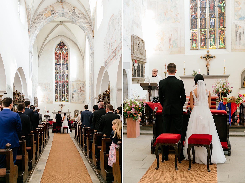 Destination wedding in Germany
