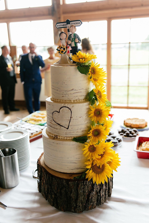 Hochzeitstorte Krumbach