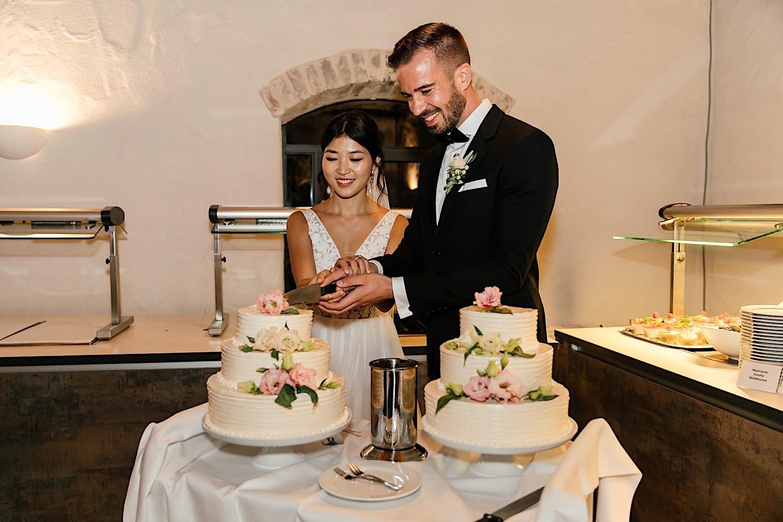 Reportage Hochzeit in Ehingen