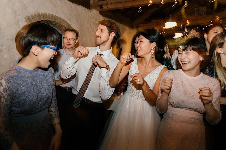 Kloster Heiligkreuztal Hochzeitstag