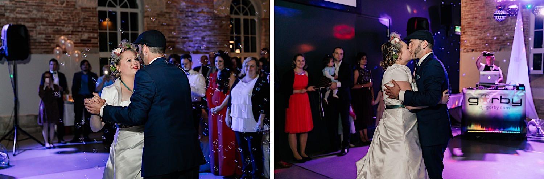 Hochzeitsfotograf Heidenheim Lokschuppen