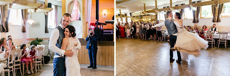 Hochzeitsfotograf Dillingen - Hochzeitsreportage Bayern