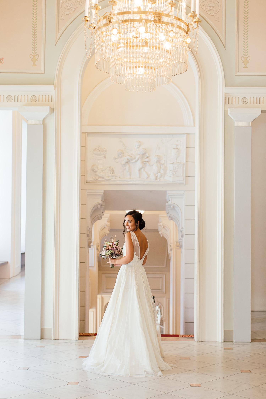 Hochzeitslocation Albertina in Wien