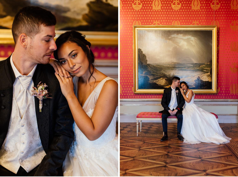 Hochzeitsinspiration in Wien