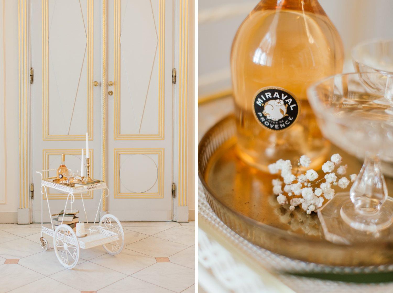Hochzeitsinspo in Wien