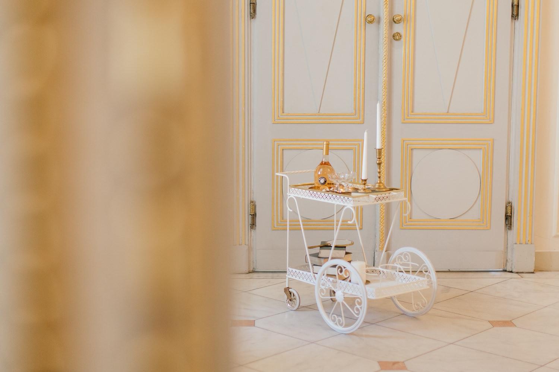 Inspiration für die Hochzeit in Wien