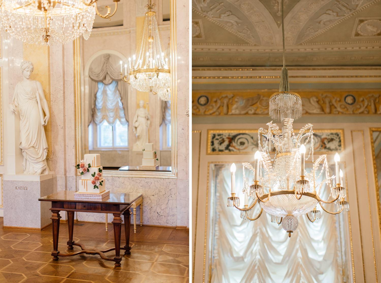 Prinzessinnenhochzeit in Wien