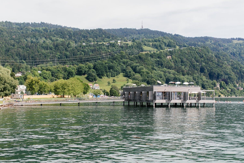 Hochzeitslocation in Bregenz am Bodensee