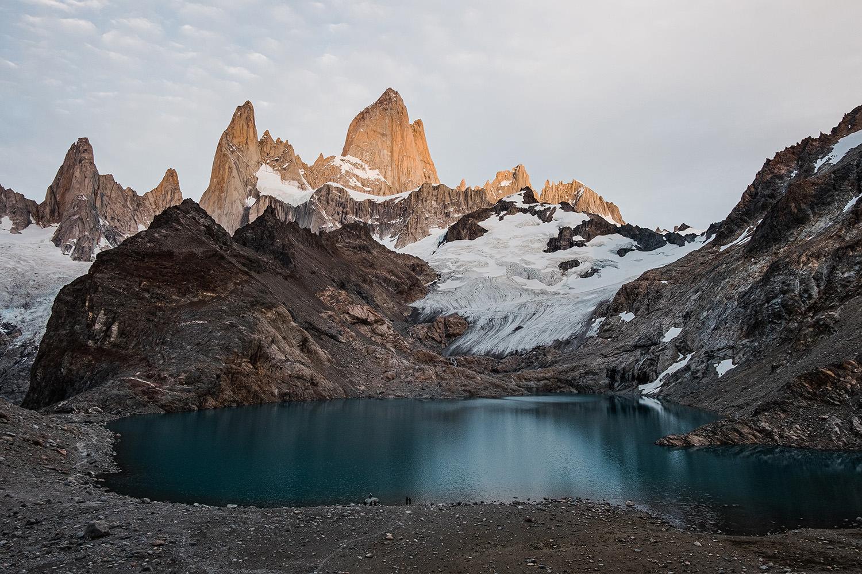 Elopement Hochzeit in Patagonien