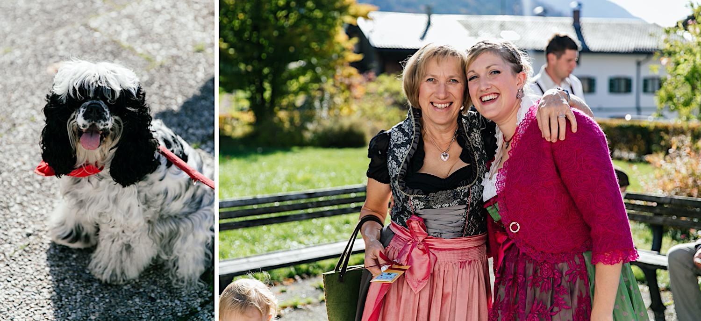 Hochzeitsfotograf in Schliersee