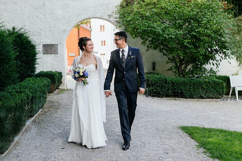 Hochzeit in Immenstadt im Allgäu