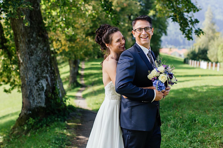 Fotograf Hochzeit Berge