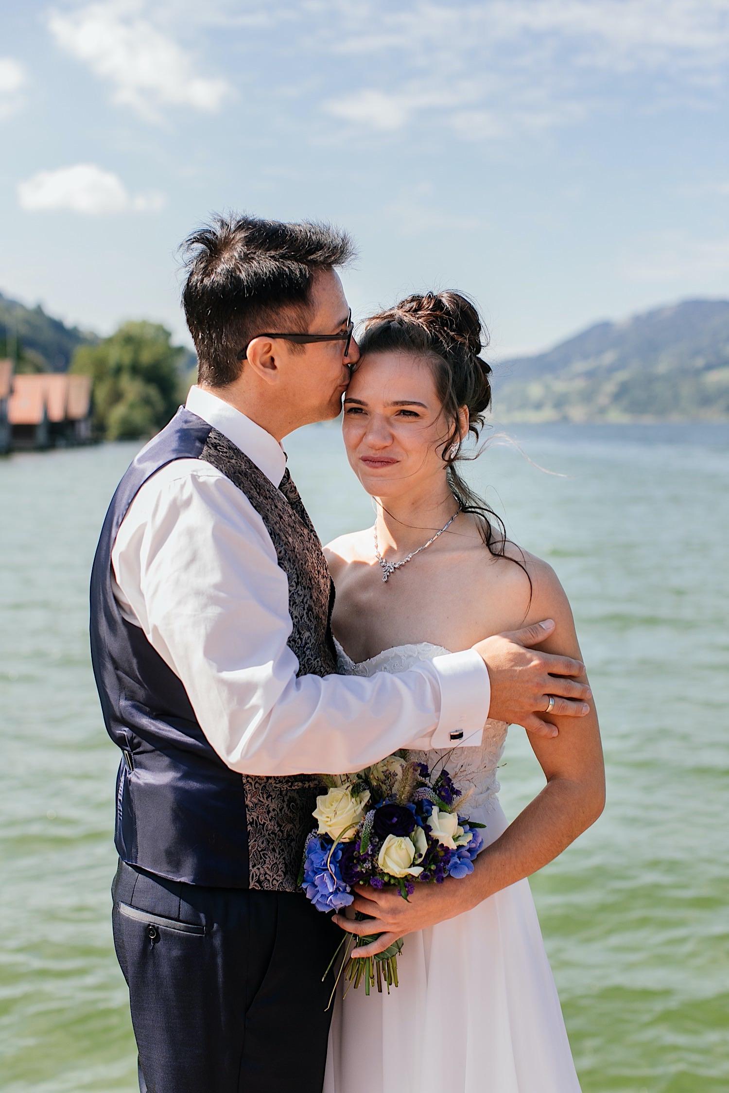 Hochzeit in Immenstadt am Alpsee