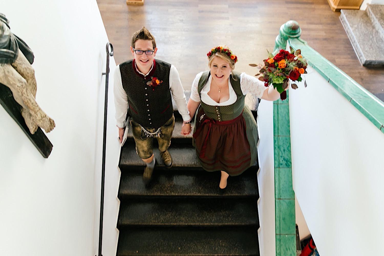 Hochzeitsfotografin für Miesbach