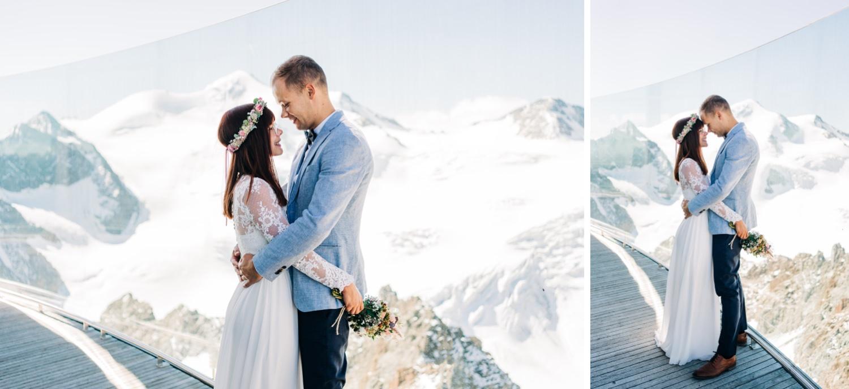 Hochzeitsfotografie in Imst