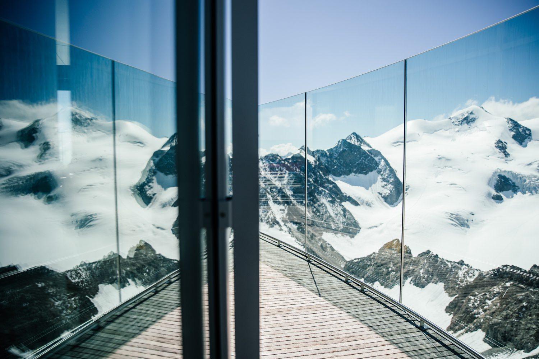 Pitztaler Gletscher Cafe