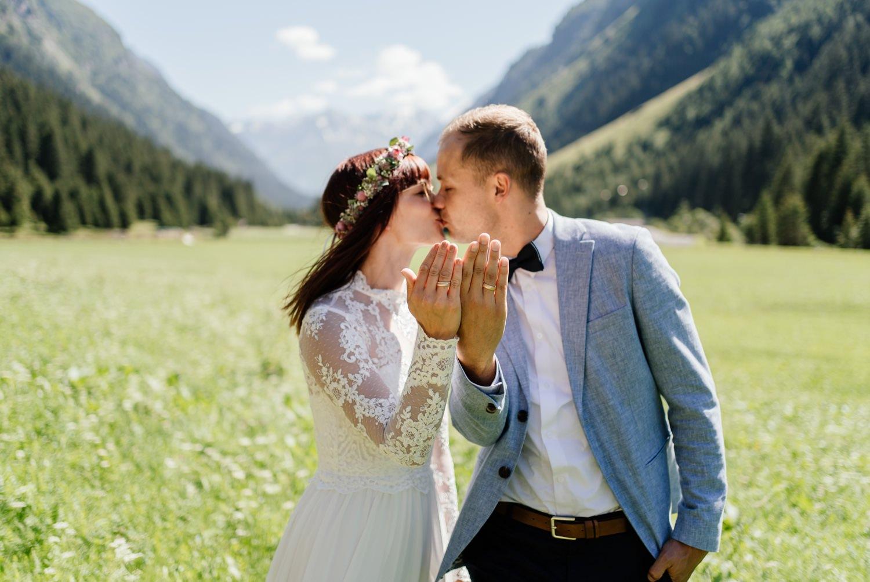 Hochzeitsfotograf in Imst